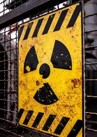 radioaktivitaet
